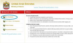 How to Get UAE Visa Online?